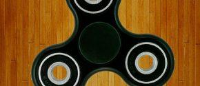 Fidget Spinner 2.0
