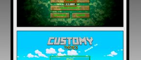 Customy Themes for Minecraft PE